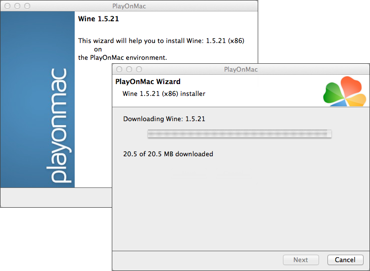 Updating Wine to the latest version